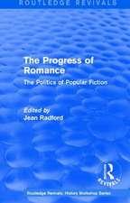 : The Progress of Romance (1986)
