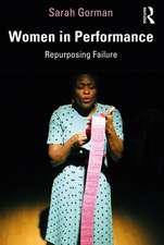 Women in Performance