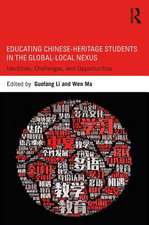 Educating Chinese-Heritage Students in the Global-Local Nexus