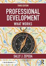 Zepeda, S: Professional Development