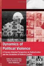 Dynamics of Political Violence