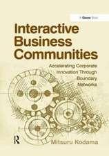 Interactive Business Communities