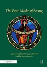 Four Modes of Seeing