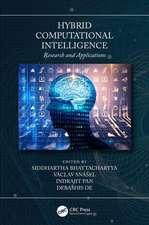 Hybrid Computational Intelligence