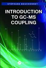 Introduction to GC-MS Coupling