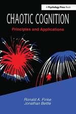 Chaotic Cognition Pr