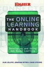 Online Learning Handbook