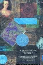 Interpreting Nature