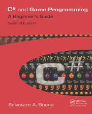C AND GAME PROGRAMMING A BEGINNER