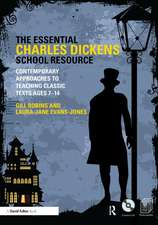 The Essential Charles Dickens School Resource