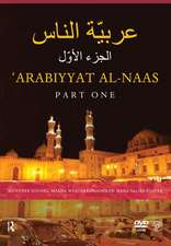 Arabiyyat al-Naas (Part One)