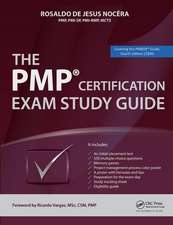 PMP (R) Certification Exam Study Guide