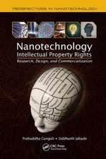 Nanotechnology Intellectual Property Rights