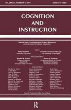 Investigating Participant Structures in the Context of Science Instruction