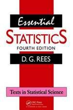 Essential Statistics, Fourth Edition