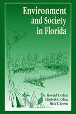 Environment and Society in Florida