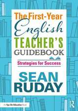 First-Year English Teacher's Guidebook