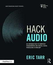 Hack Audio