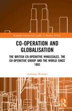 Webster, A: Co-operation and Globalisation