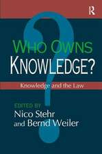 KNOWLEDGE AND THE LAW CAN KNOWLEDG