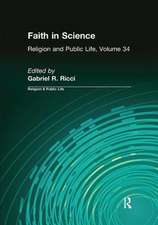 FAITH IN SCIENCE