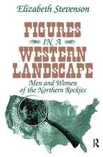 Figures in a Western Landscape