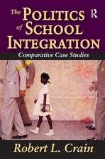 The Politics of School Integration