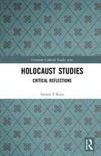 Holocaust Studies