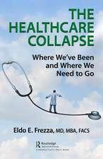 Healthcare Collapse