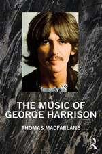 Music of George Harrison