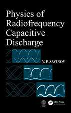 Physics of High Frequency Capacitive Discharge