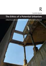 The Ethics of a Potential Urbanism RPD