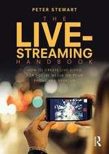 The Live-Streaming Handbook