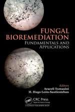 Fungal Bioremediation