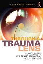DEVELOPING TRAUMA INFORMED PRACTICE