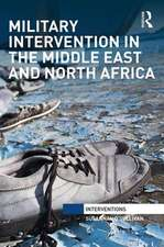 O'Sullivan, S: Military Intervention in the Middle East and