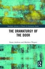 Dramaturgy of the Door