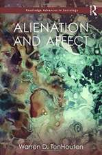 Alienation, Adaptation and Affect
