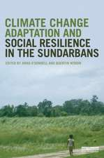 Climate Change Adaptation and Social Resilience in the Sundarbans:  European Perspectives