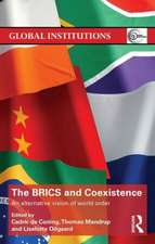 The BRICS and Coexistence