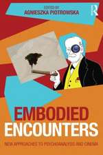 Embodied Encounters