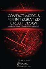 Compact Models for Integrated Circuit Design