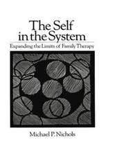 Self in the System