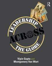 Leadership Across the Globe