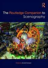 Companion to Scenography