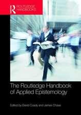 Routledge Handbook of Applied Epistemology