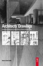 Architects' Drawings