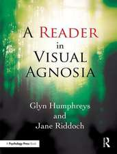 A Reader in Visual Agnosia:  Hunter-Gatherer Creation of Meaning in Their Environment