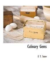 Culinary Gems