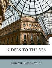 Riders to the Sea
